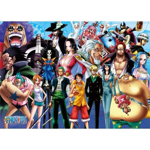 ワンピース ジグソーパズル2000ピース【2年後に!!!】2000-103