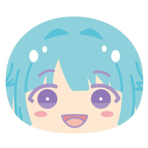 あんさんぶるスターズ!! ビッグおまんじゅうクッションvol.3 /(24)紫之創