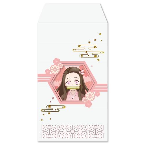 鬼滅の刃 ペーパーアートバッグ / 小(2)