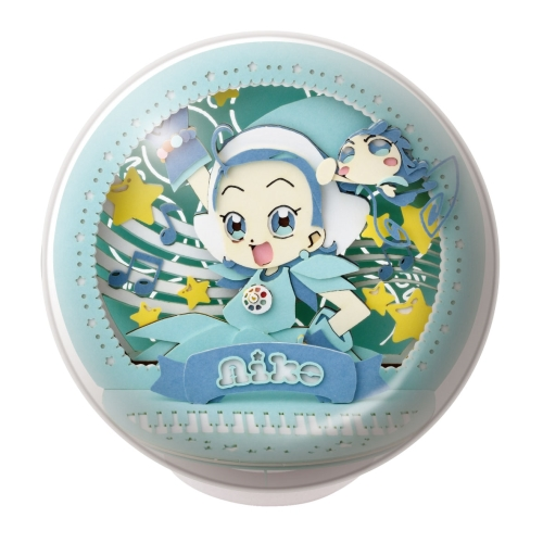 おジャ魔女どれみ PAPER THEATER -ボール- / あいこ PTB-21